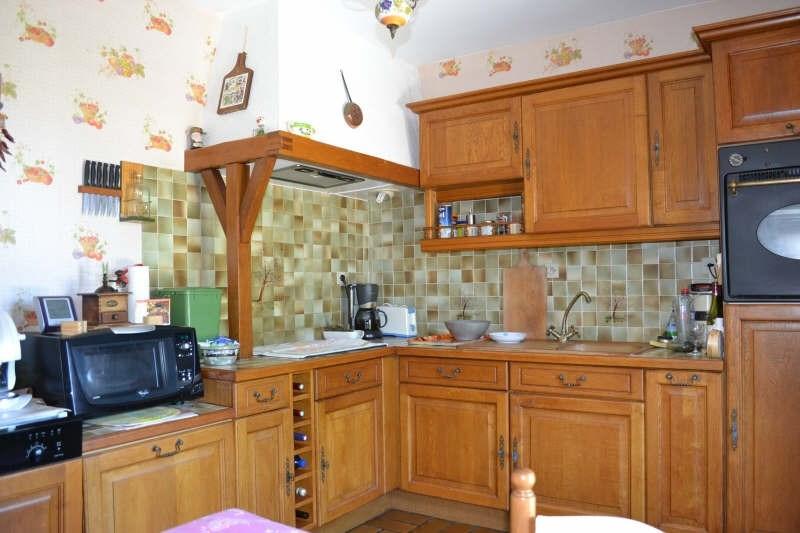 Vente maison / villa Sommervieu 273000€ - Photo 5