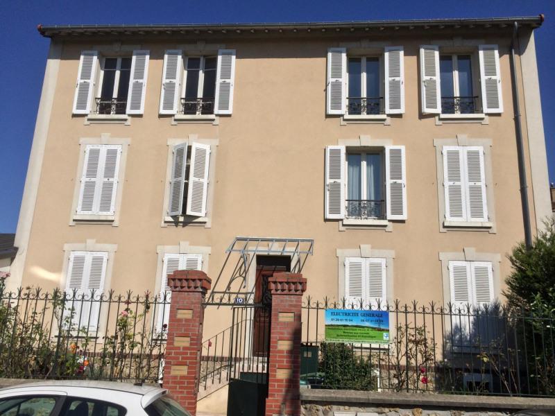 Location appartement Argenteuil 702€ CC - Photo 1