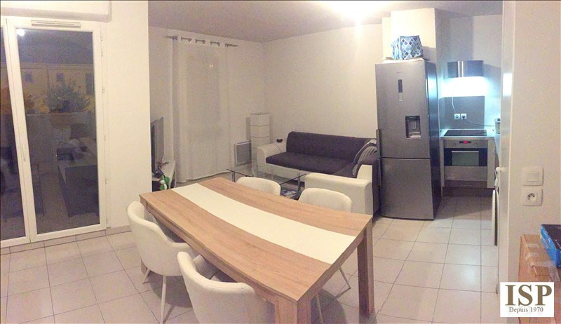 Rental apartment Luynes 787€ CC - Picture 2