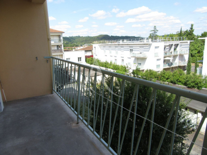 Vente appartement Perigueux 99000€ - Photo 7