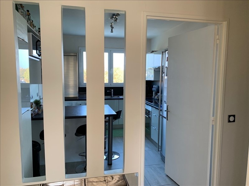 Venta  apartamento Maisons-laffitte 599000€ - Fotografía 7