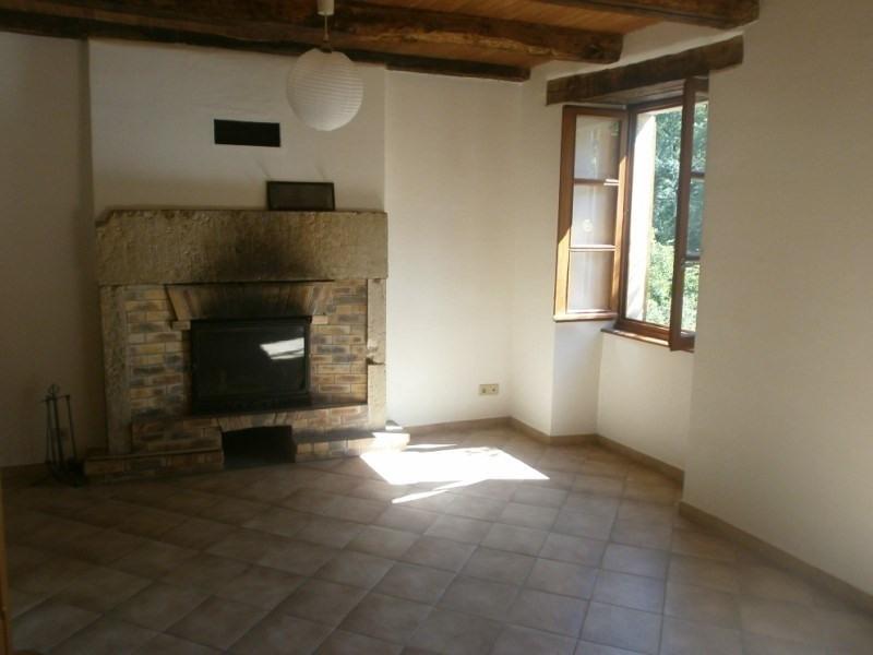 Location maison / villa Muret-le-chateau 362€ CC - Photo 4