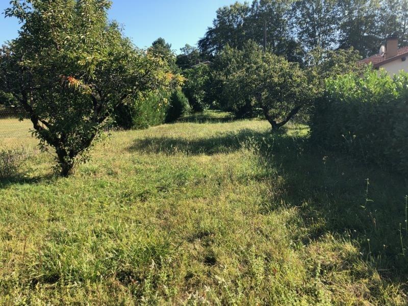 Vente terrain Bessieres 134000€ - Photo 3