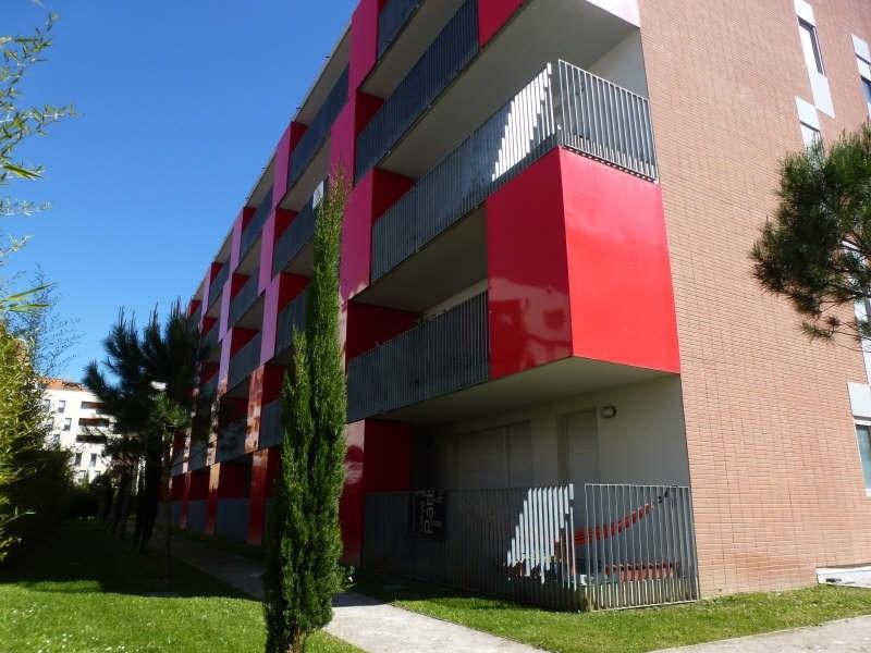 Location appartement Toulouse 1003€ CC - Photo 1