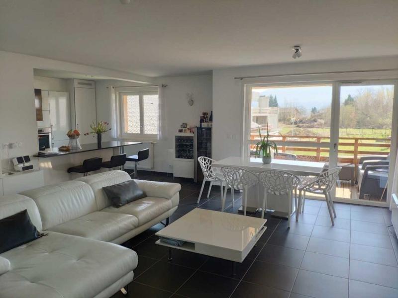 Sale apartment Cornier 309000€ - Picture 3