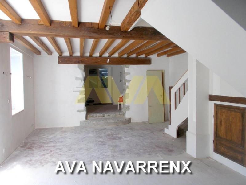 Venta  casa Navarrenx 186000€ - Fotografía 1