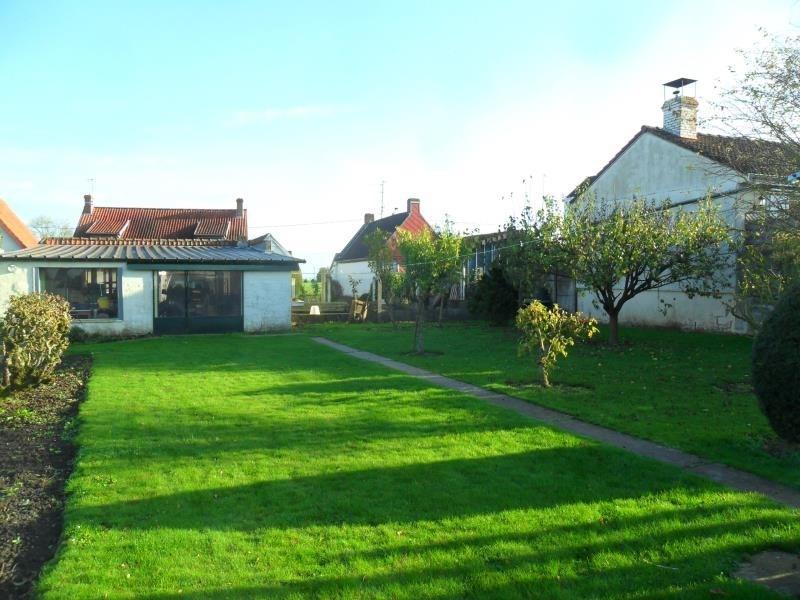 Sale house / villa Dainville 238000€ - Picture 10