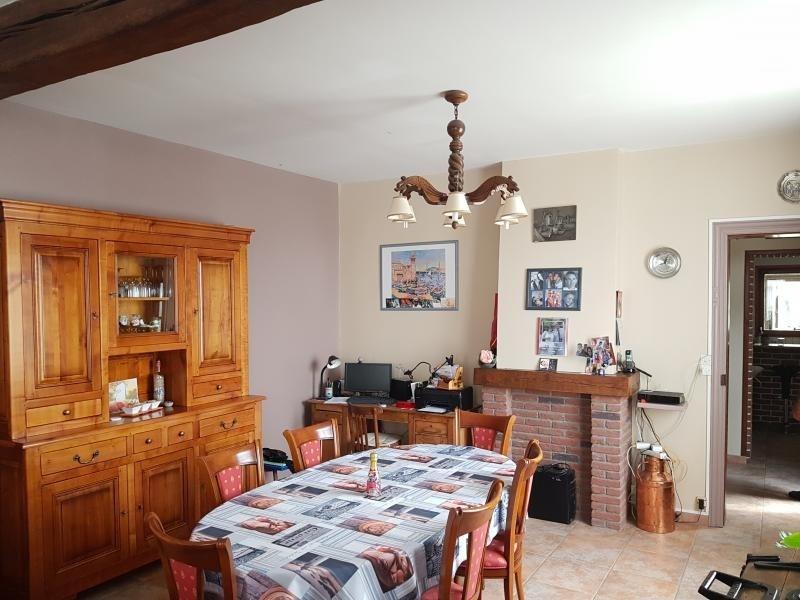 Vente maison / villa Iwuy 209000€ - Photo 5
