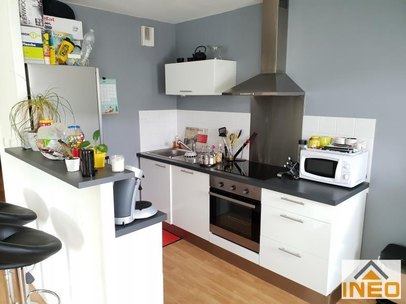 Vente appartement Montfort 142 800€ - Photo 2