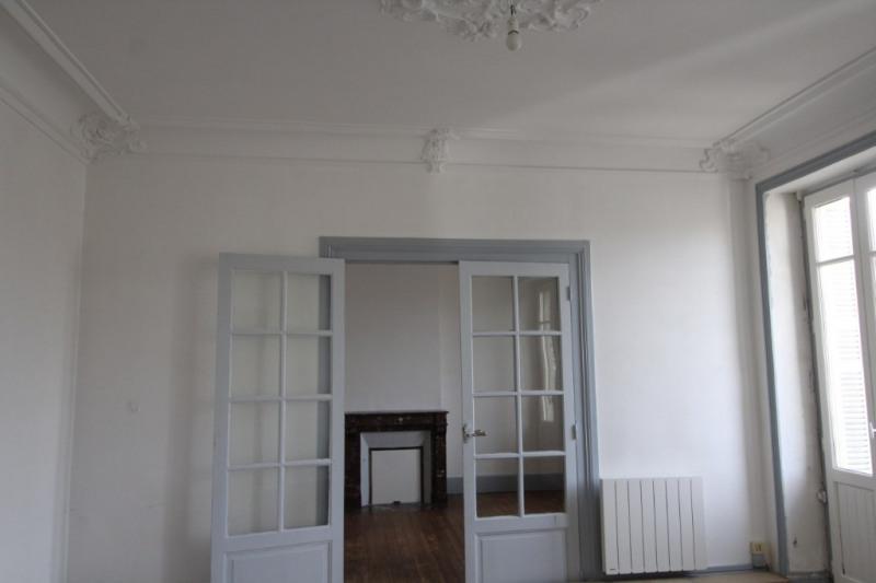 Vente appartement Le palais 262300€ - Photo 4