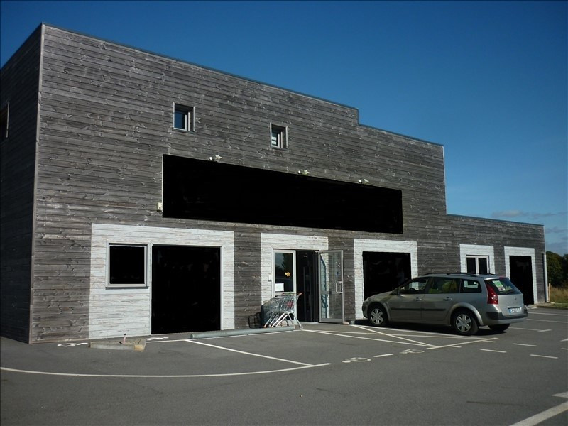Vente local commercial Mortagne au perche 242 000€ - Photo 1