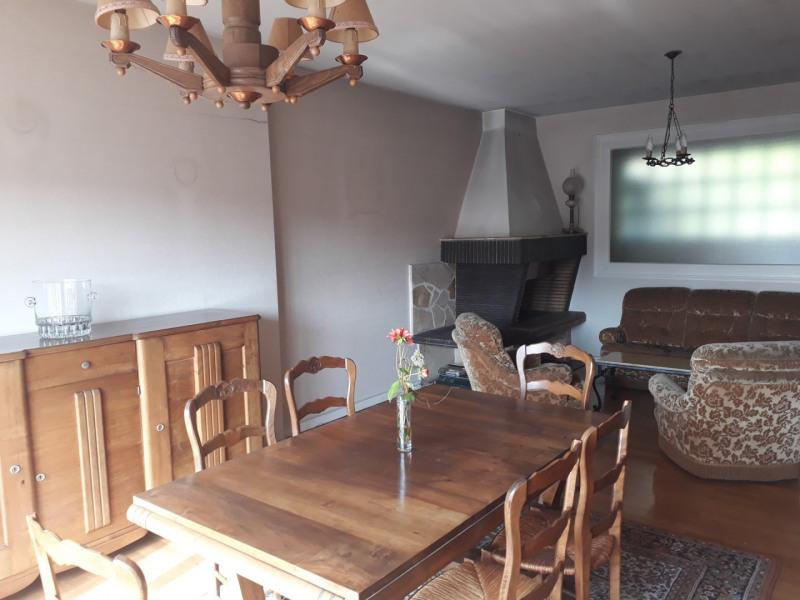 Sale house / villa Angoulême 140400€ - Picture 2