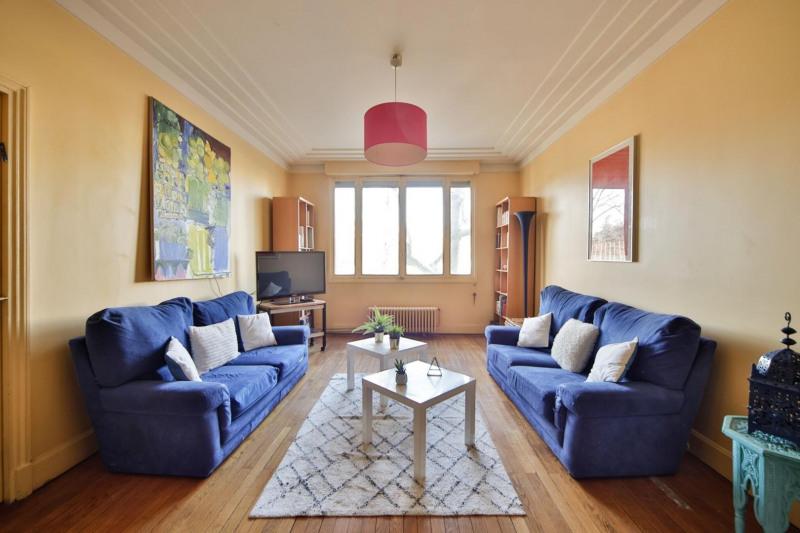 Deluxe sale apartment Paris 17ème 1330000€ - Picture 8