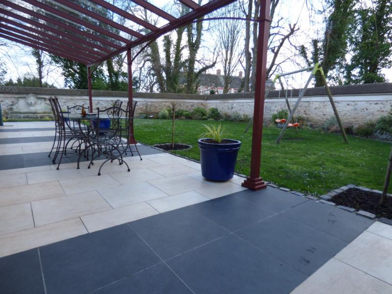 Vente maison / villa Lesigny 585000€ - Photo 5