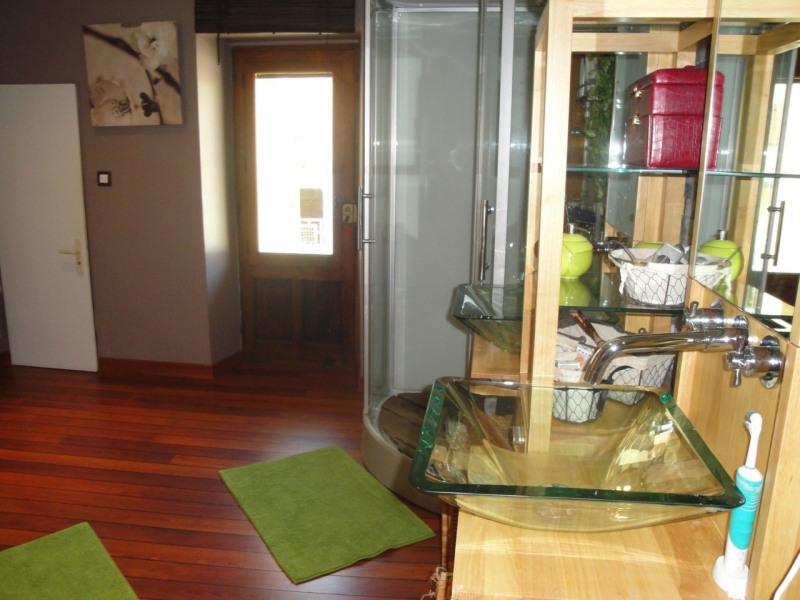Vente maison / villa Lescheraines 252000€ - Photo 8