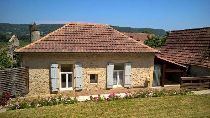Sale house / villa Allas-les-mines 109900€ - Picture 1