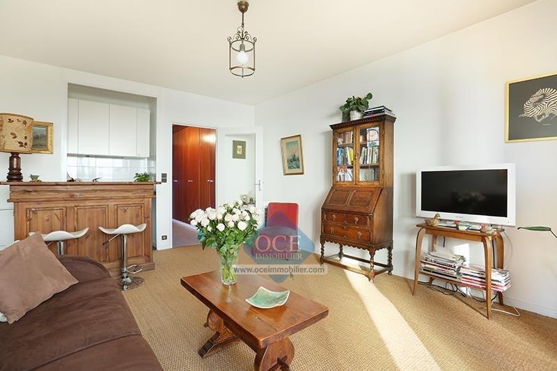 Vente appartement Paris 4ème 399000€ - Photo 3