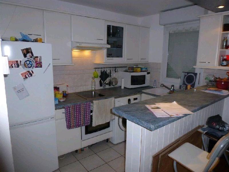 Affitto appartamento Morsang sur orge 790€ CC - Fotografia 1