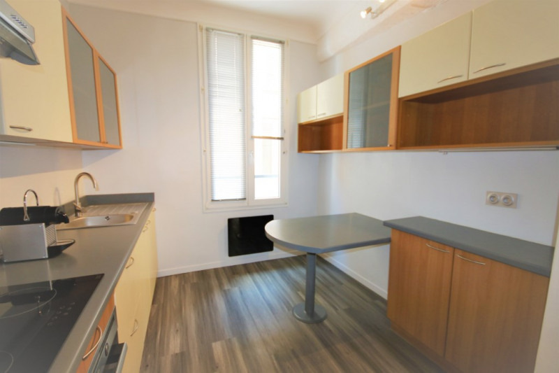 Vente appartement Aix en provence 378000€ - Photo 4
