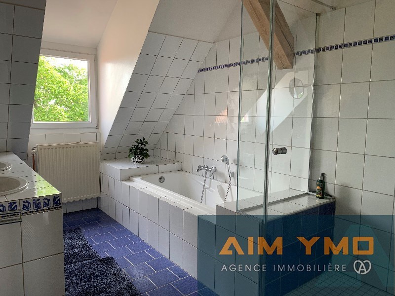 Vente appartement Colmar 317000€ - Photo 4