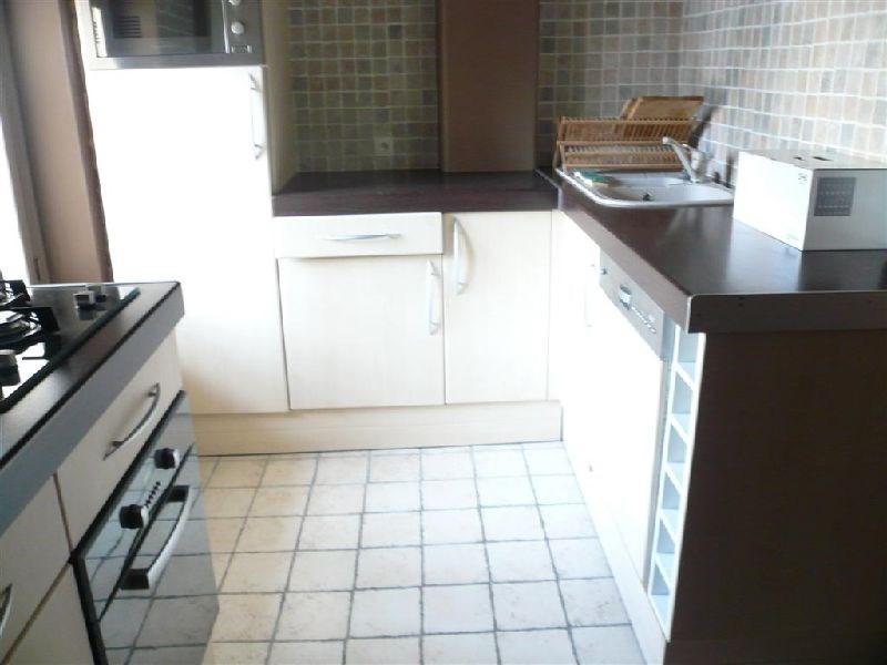 Rental apartment Paris 12ème 1090€ CC - Picture 2