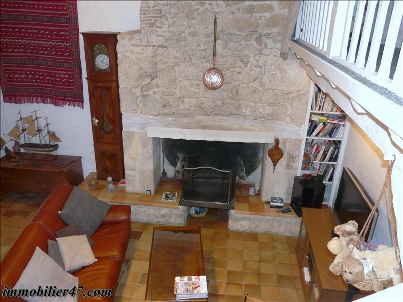 Sale house / villa Foulayronnes 310000€ - Picture 14