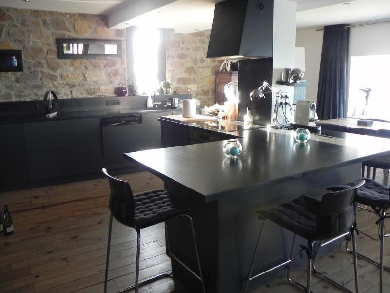 Deluxe sale house / villa Pleumeur bodou 927000€ - Picture 6
