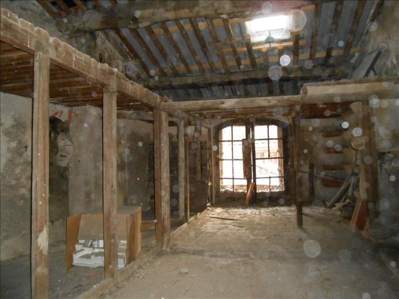 Sale building St maximin la ste baume 136370€ - Picture 4