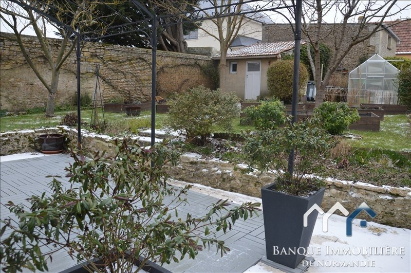 Sale house / villa Caen 298500€ - Picture 4