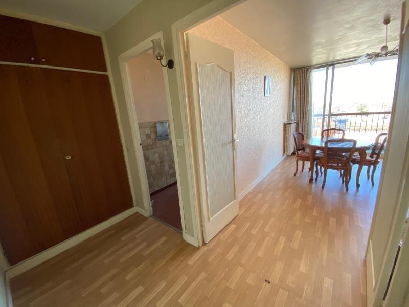 Sale apartment Villejuif 322000€ - Picture 3