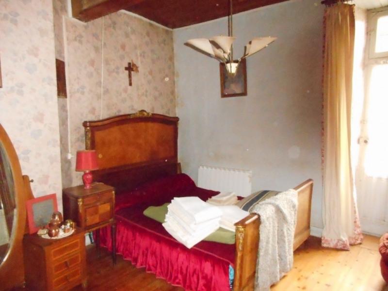 Vente maison / villa Sigoules 97000€ - Photo 5