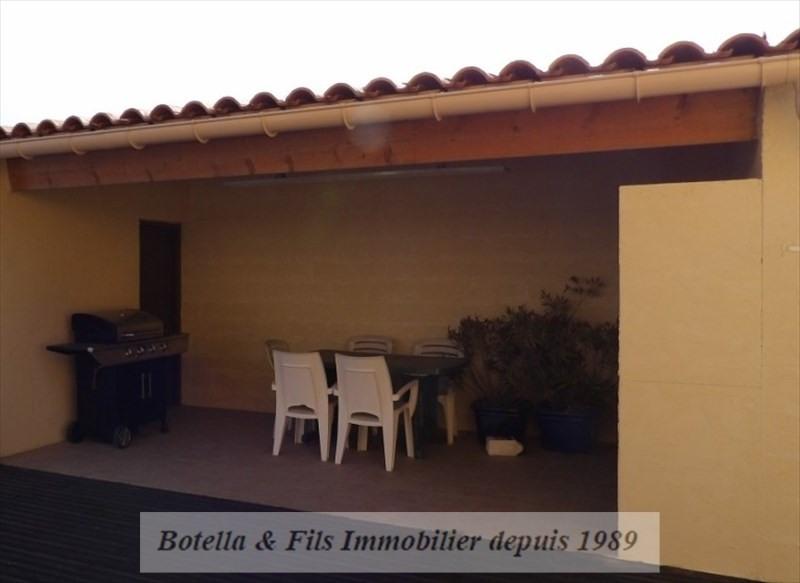 Vente maison / villa Grospierres 372400€ - Photo 8
