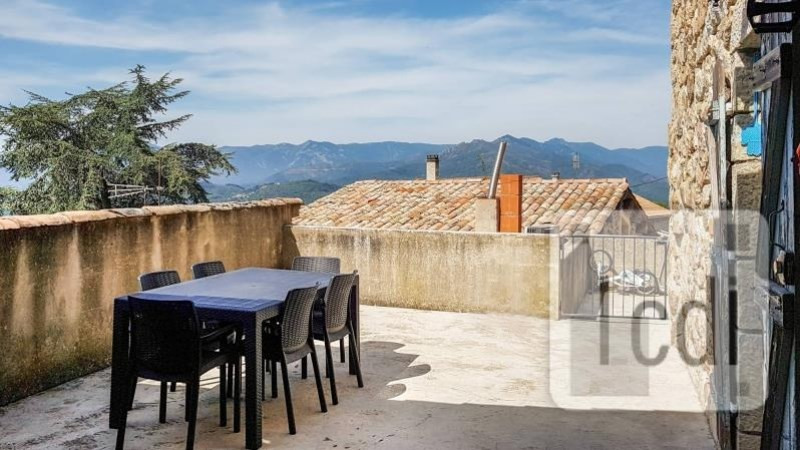 Vente maison / villa Vals-les-bains 182000€ - Photo 5