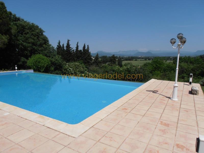 Life annuity house / villa La laupie 245000€ - Picture 2
