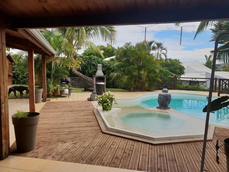 Vente maison / villa St paul 550000€ - Photo 4