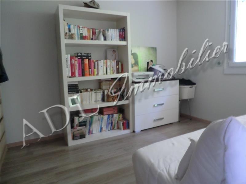 Sale apartment Coye la foret 199000€ - Picture 5