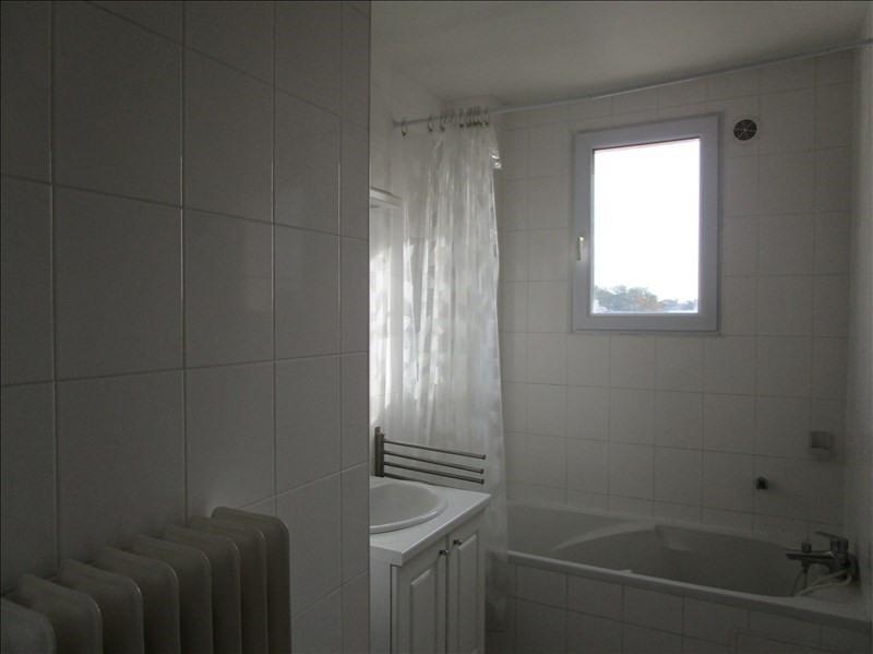 Vente appartement Versailles 355000€ - Photo 6
