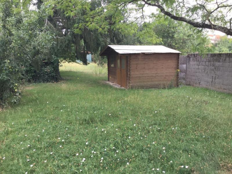 Vente maison / villa Saint michel le cloucq 118600€ - Photo 4