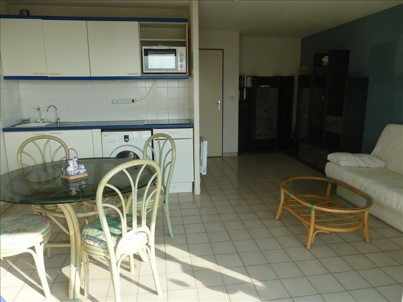 Sale apartment Canet plage 190 000€ - Picture 8