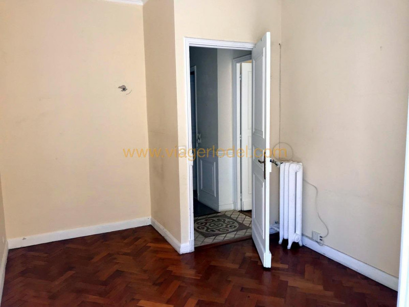Sale apartment Nice 267500€ - Picture 3