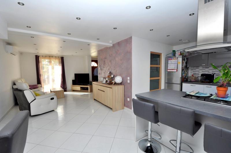 Sale house / villa St germain les arpajon 265000€ - Picture 5