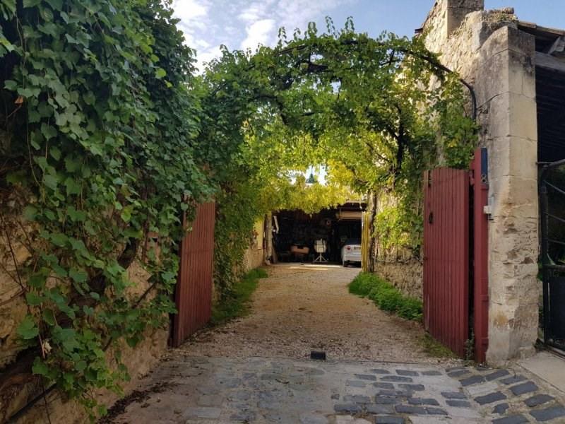 Vente de prestige maison / villa Boulbon 595000€ - Photo 12