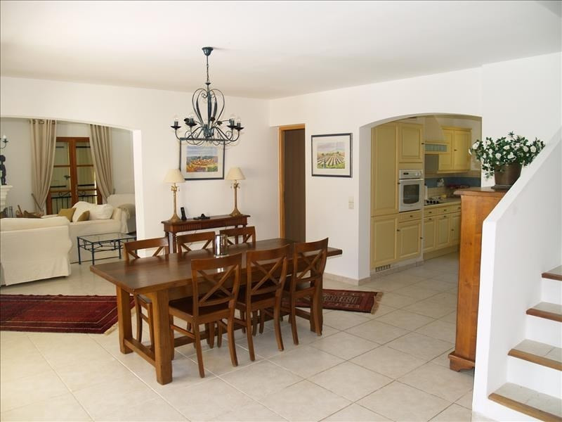 Deluxe sale house / villa Les issambres 925000€ - Picture 3