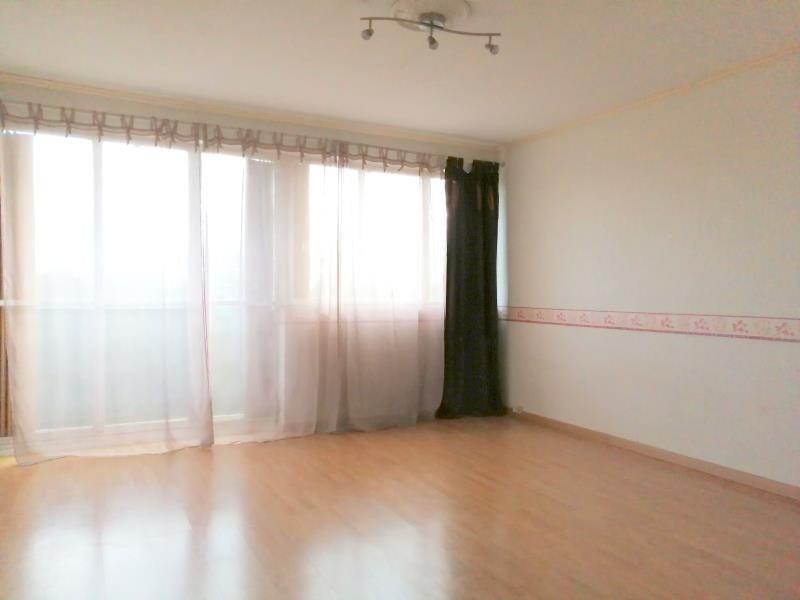 Sale apartment Conflans ste honorine 145000€ - Picture 2