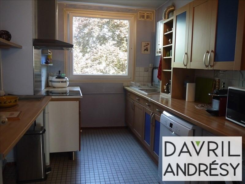 Vente appartement Maurecourt 169000€ - Photo 3