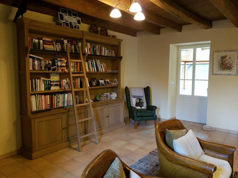 Sale house / villa Dol de bretagne 481500€ - Picture 4