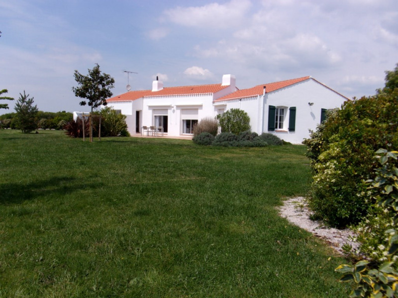 Sale house / villa Sallertaine 292 700€ - Picture 1