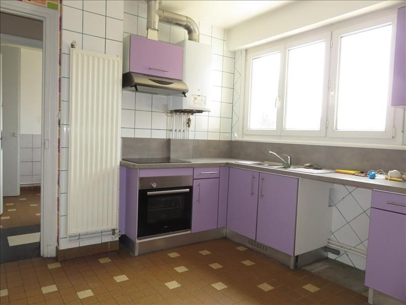 Vente appartement Dunkerque 179 000€ - Photo 3