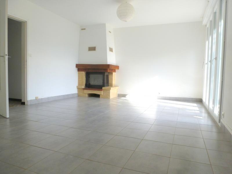Rental house / villa Vezin le coquet 950€ CC - Picture 3