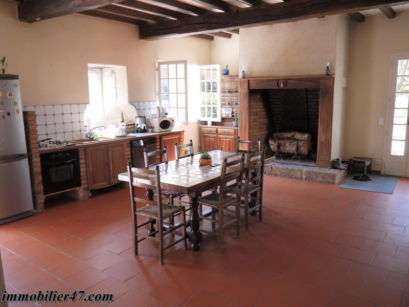 Sale house / villa Clermont dessous 179000€ - Picture 4